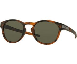 e76c8c93a87 Buy Oakley Latch OO9265-02 (matte brown tortoise/dark gray) from ...