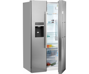 Grundig Kühlschrank Side By Side : Grundig gsbs fx ab u ac preisvergleich bei idealo