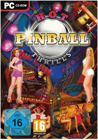 Hot Pinball Thrills (PC)