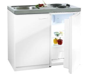 Miniküche Mit Ceranfeld Ohne Kühlschrank : Respekta pantry 100 ab 303 99 u20ac preisvergleich bei idealo.de
