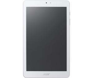 Acer Iconia One 8 B1-850 white