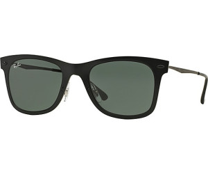 2358bd5af4 Buy Ray-Ban Wayfarer Light Ray RB4210 from £81.75 – Best Deals on ...