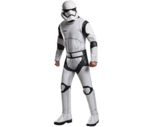 Image of Rubie's Deluxe Stormtrooper Adult XL (3810672)