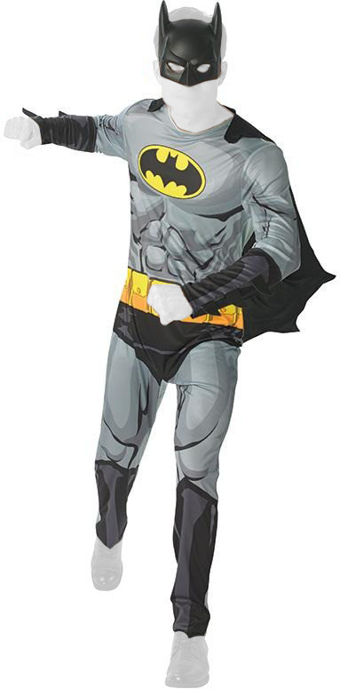Rubie´s Comic Book Batman Adult STD (3810458)