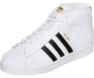 adidas superstar high damen