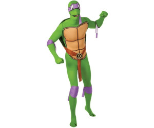 Rubie's 2nd Skin Donatello TMNT L (3887452)