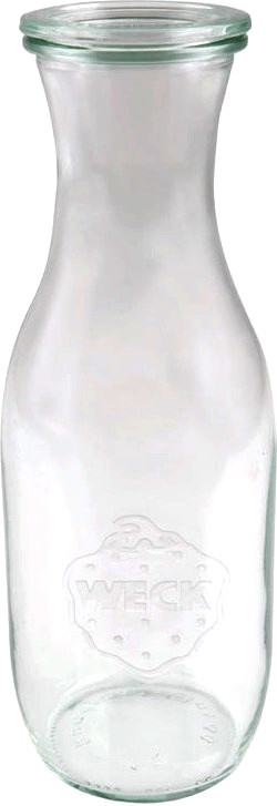 Weck Saftflasche 1062 ml