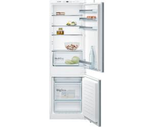 Bomann Kühlschrank Wird Heiß : Bosch kin86ks30 ab 672 41 u20ac preisvergleich bei idealo.de