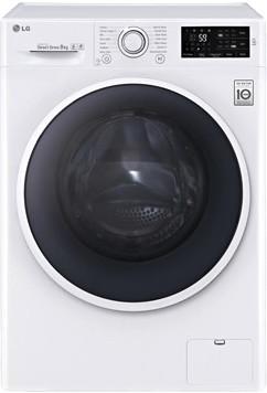 Lavadora LG FH4U2TDN0 8 Kg 1400 rpm