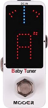 Image of Mooer Audio Baby Tuner