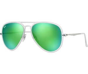 Buy Ray-Ban Aviator Light Ray II RB4211 from £125.00 – Compare ... ab1c3f4ebd