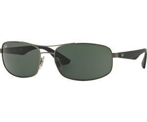 Ray-Ban RB3527 Sonnenbrille Matte gunmetal 029/71 XX63zV