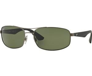 Rb3527 029/9a Matte Gunmetal Polar Dark Green 61/17 135 i6knD