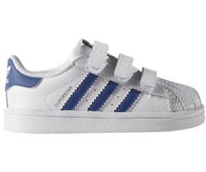 differently 8fe20 705f5 Adidas Superstar CF I ftwr white/eqt blue/eqt blue ab € 31 ...