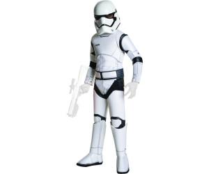 rubie 39 s star wars deluxe stormtrooper kost m f r kinder ab. Black Bedroom Furniture Sets. Home Design Ideas