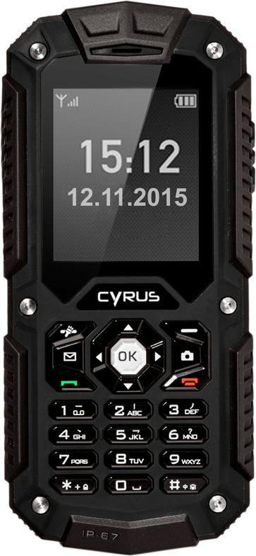 Cyrus CM 6