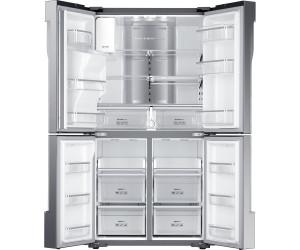 Samsung RFJSR Au Meilleur Prix Sur Idealofr - Refrigerateur multi portes samsung