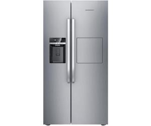 Side By Side Kühlschrank Mit 0 Grad Zone : Grundig gsbs ab u ac preisvergleich bei idealo