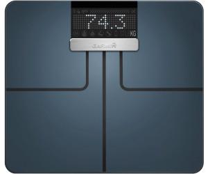 Garmin Index Smart Scale schwarz