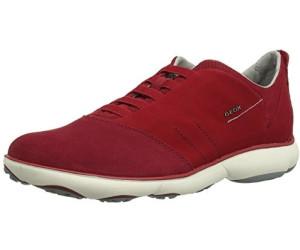Geox U Nebula B Sneaker uomo Bianco 6 UK