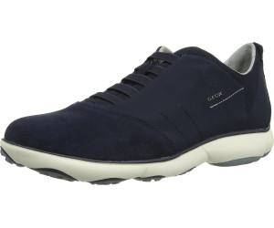 Geox U Nebula B Bleu - Chaussures Baskets basses
