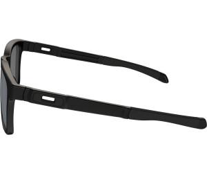 020bb81bae Oakley Catalyst OO9272-09 (matte black black iridium polarized). Oakley  Catalyst OO9272
