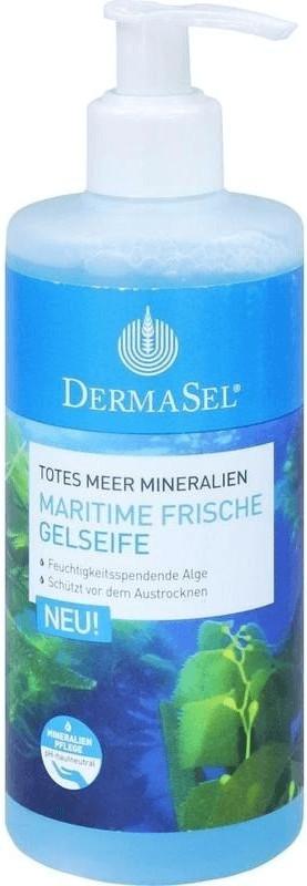 DermaSel Totes Meer Maritime Frische Gelseife (...
