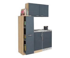 Miniküche Mit Kühlschrank 130 Cm : Respekta mk es os ab u ac preisvergleich bei idealo