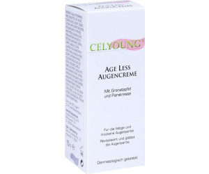 Celyoung Age Less Augencreme (15ml)
