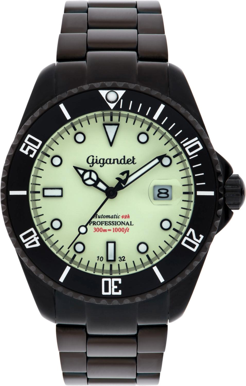 Gigandet Sea Ground (G2-012)