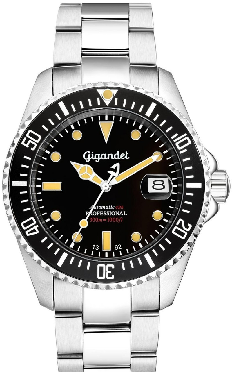 Gigandet Sea Ground (G2-007)