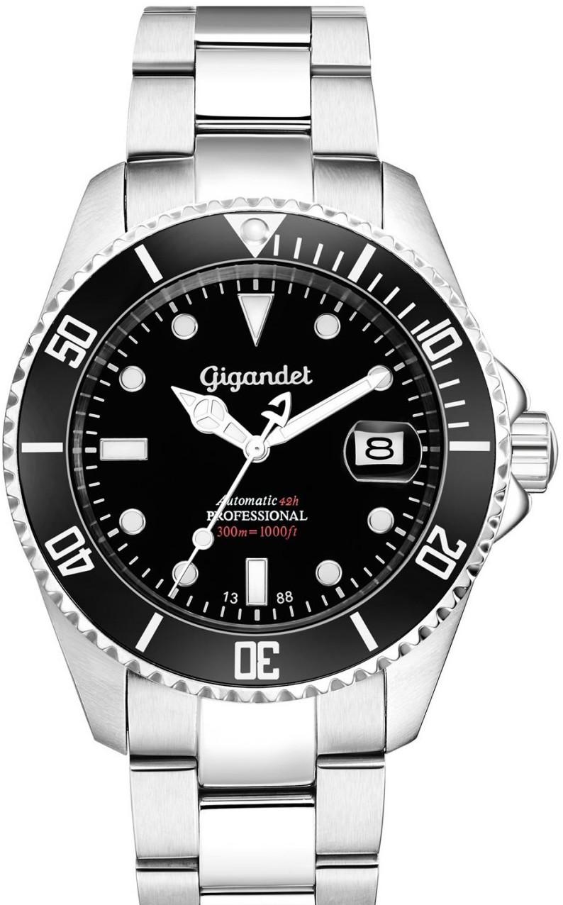 Gigandet Sea Ground (G2-002)