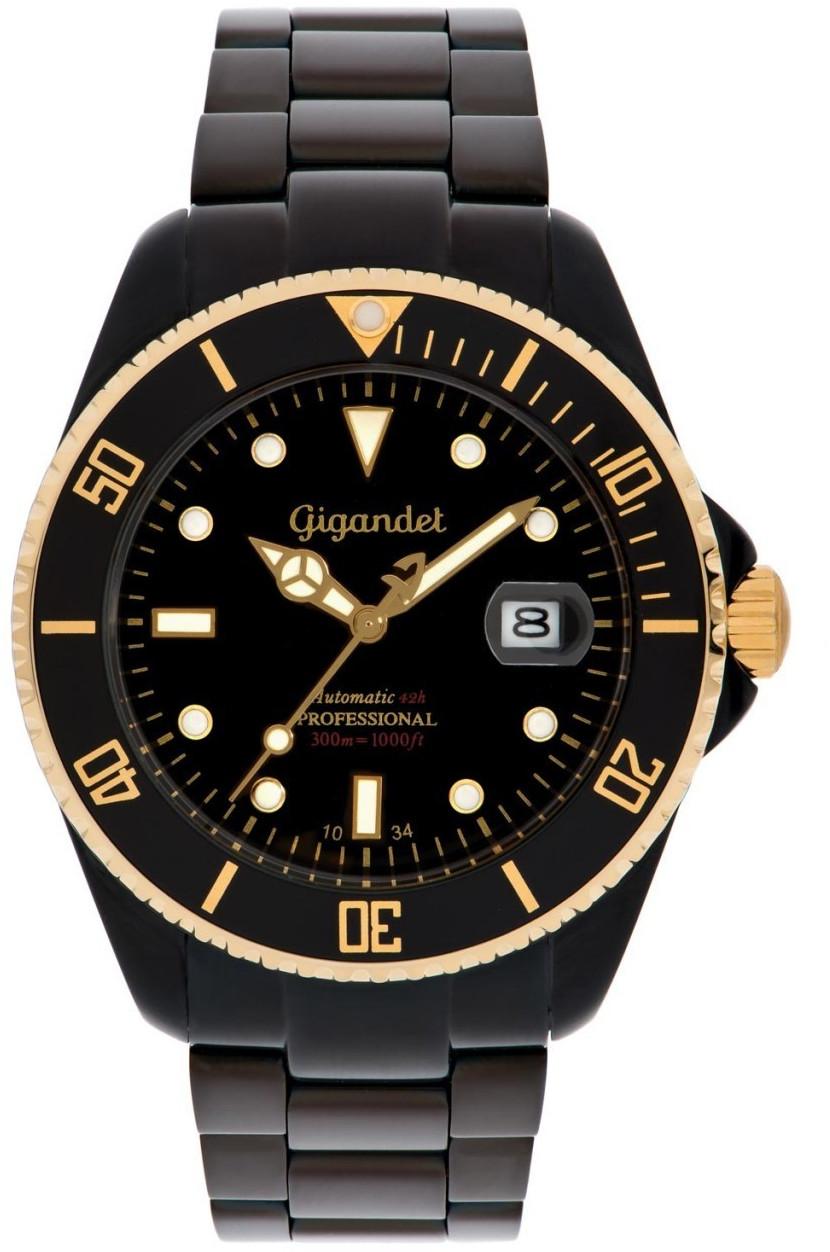 Gigandet Sea Ground (G2-014)