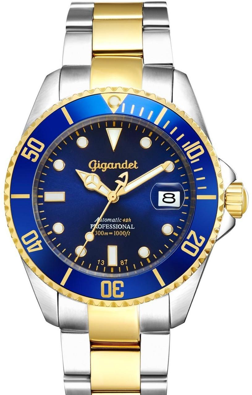 Gigandet Sea Ground (G2-001)