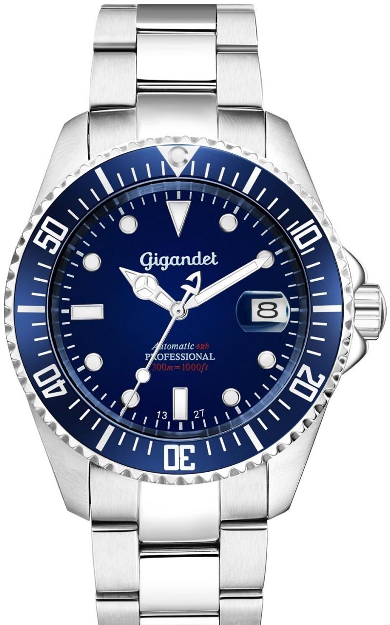 Gigandet Sea Ground (G2-009)