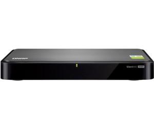 Buy QNAP HS-251+ from £293 99 – Best Deals on idealo co uk