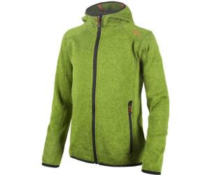 d6888033d6 CMP Boy Fleece Jacket Fix Hood (3H60844) ab 35,99 € | Preisvergleich ...