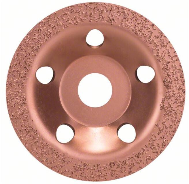 Bosch Hartmetalltopfscheibe 115 x 22,2 mm (2608600177)