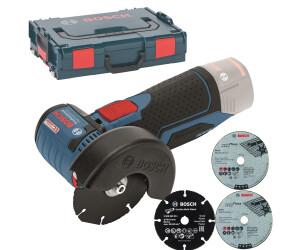 Bosch GWS 12V-76 Professional au meilleur prix sur idealo.fr bbf86ef13844
