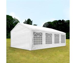 Intent24 Tente réception 4 x 8 m Economy au meilleur prix ...