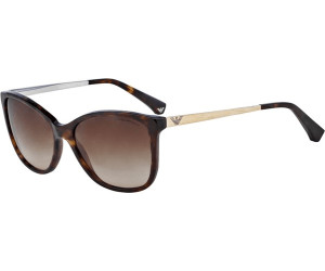 Emporio Armani EA4025 554255 Damensonnenbrille Kunststoff PQqRLJ1VX