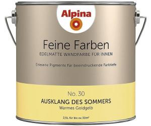db44144b86ce49 Alpina Ausklang des Sommers 2