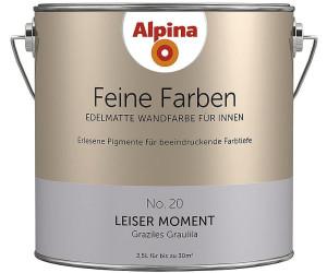 Alpina Leiser Moment 2,5 l