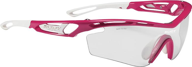 Rudy Project Tralyx SX (ruby gloss/ImpactX phot...