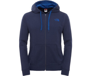 68be2ffab Buy The North Face Men's Open Gate Full Zip Hoodie from £39.44 ...