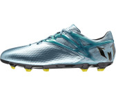 competitive price 4cc42 b0a78 Adidas Messi 15.1 FG AG Men matt ice metallic bright yellow core black