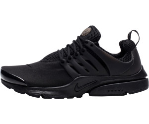 buy nike air presto black black from compare. Black Bedroom Furniture Sets. Home Design Ideas