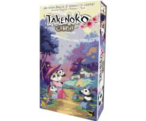 Image of Bombyx Takenoko Chibis