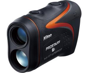 Nikon Laser Entfernungsmesser Prostaff 5 : Nikon laser prostaff 7i ab 312 89 u20ac preisvergleich bei idealo.de