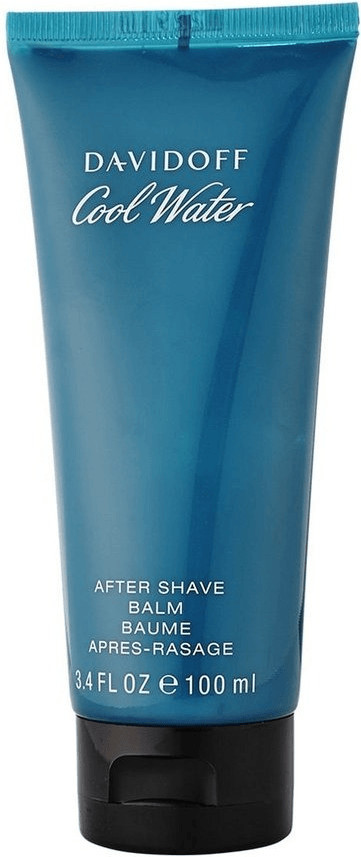 Image of Davidoff Cool Water After Shave Balsam (100 ml)